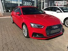 Audi A5 17.01.2019