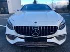 Mercedes-Benz S 65 AMG 07.05.2019
