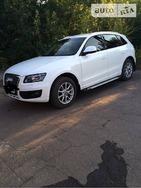 Audi Q5 16.01.2019