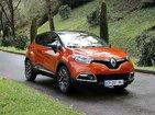 Renault Captur 04.01.2019