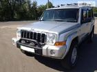 Jeep Commander 06.09.2019