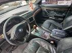 BMW 750 06.07.2019