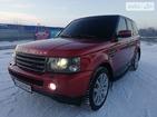 Land Rover Range Rover Sport 26.01.2019
