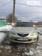 Mazda 6 21.01.2019