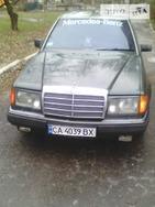 Mercedes-Benz E 260 17.01.2019