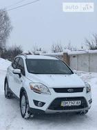 Ford Kuga 23.01.2019