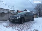 Mercedes-Benz R 350 27.02.2019