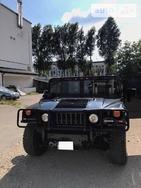 Hummer H1 21.01.2019