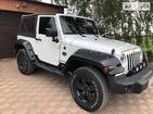 Jeep Wrangler 26.01.2019