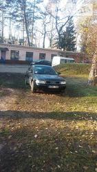 Audi A4 Limousine 30.01.2019