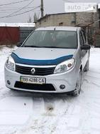 Renault Sandero 23.01.2019
