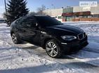 BMW X6 M 21.01.2019