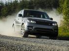 Land Rover Range Rover Sport 07.02.2019