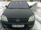 Opel Signum 31.01.2019