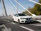 Renault Megane 04.01.2019