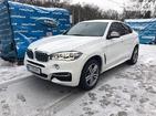 BMW X6 21.01.2019