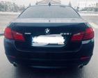 BMW 535 30.01.2019