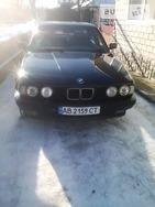 BMW 518 25.01.2019