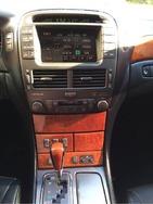 Lexus LS 430 07.05.2019