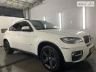 BMW X6 08.01.2019