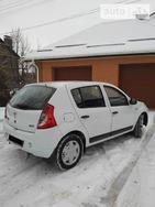 Dacia Sandero 21.01.2019
