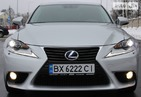 Lexus IS 300 21.01.2019