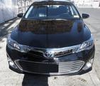 Toyota Avalon 21.01.2019