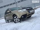 Subaru Forester 31.01.2019