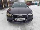 Audi A6 Limousine 24.02.2019