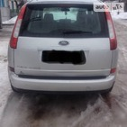 Ford C-Max 30.01.2019
