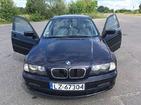 BMW 330 03.04.2019