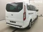 Ford Tourneo Custom 29.01.2019