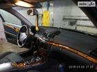 Mercedes-Benz E 220 27.02.2019