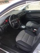 Audi A6 allroad quattro 21.01.2019