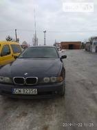 BMW 530 22.01.2019