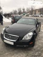 Lexus SC 430 28.02.2019