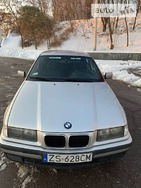 BMW 316 29.04.2019