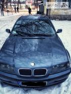BMW 316 24.01.2019