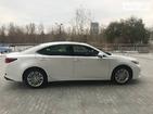 Lexus ES 250 07.05.2019