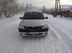 Dacia Logan 22.02.2019