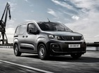 Peugeot Partner 19.02.2019