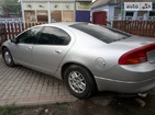 Dodge Intrepid 21.01.2019