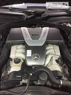 Mercedes-Benz CL 600 06.09.2019