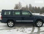 Jeep Commander 24.01.2019