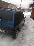 Fiat Cinquecento 30.01.2019