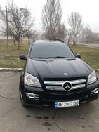 Mercedes-Benz GL 450 21.01.2019