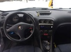Alfa Romeo 156 21.01.2019
