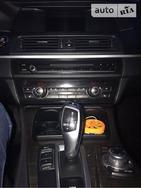 BMW 528 27.01.2019