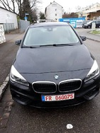 BMW 216 21.01.2019
