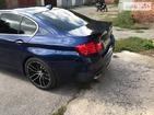 BMW 520 18.01.2019
